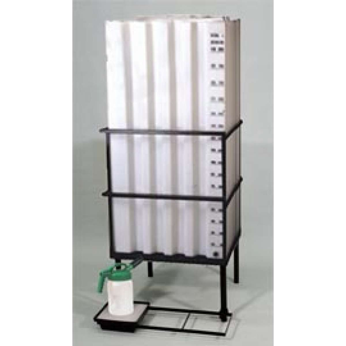 230 Gallon (870 L) Poly Container System