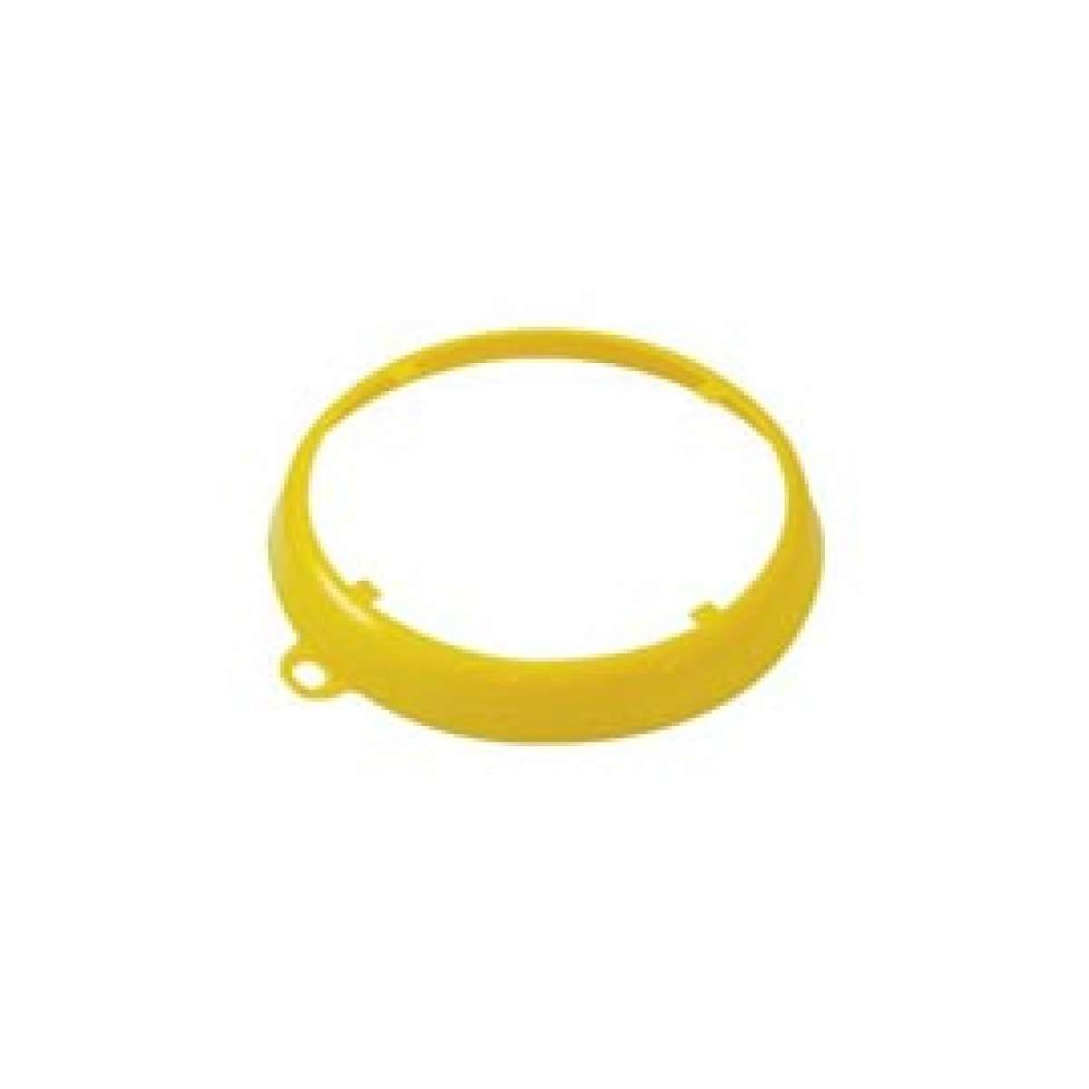 Drum Ring -Color Coded (Yellow)