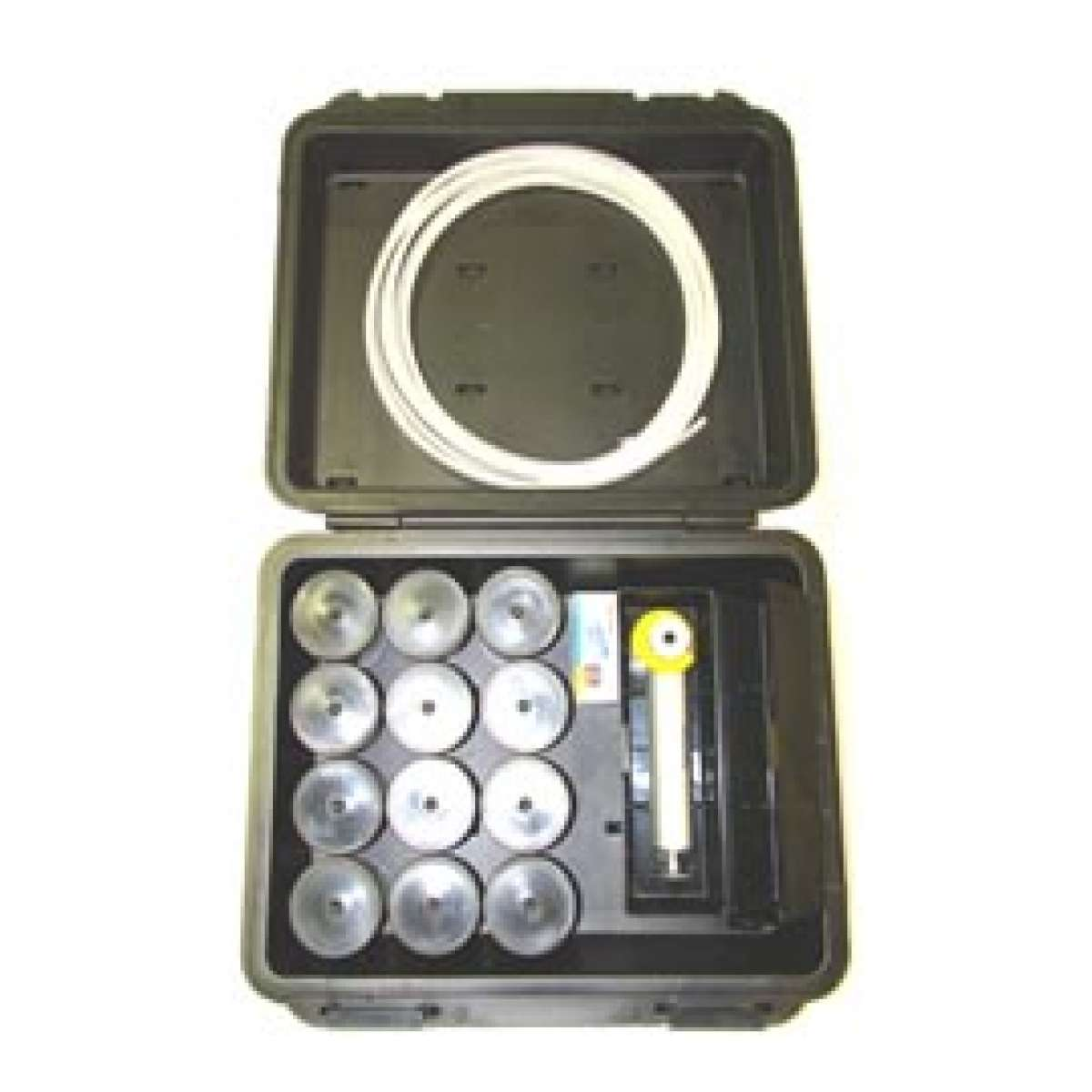Oil Sample Service Kit