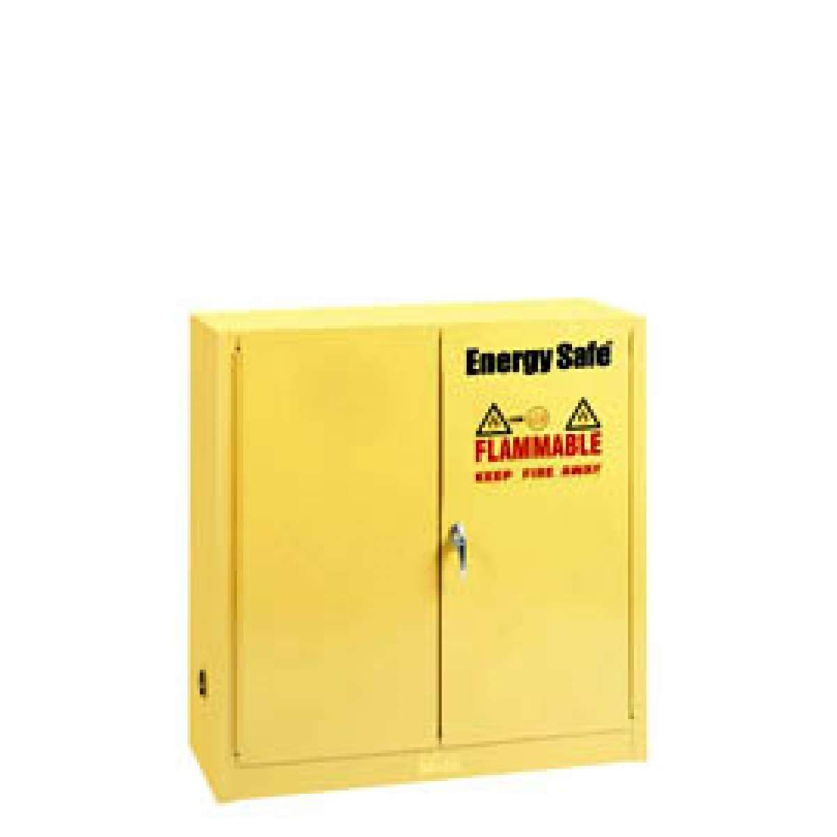 Energy Safe - Safety Cabinet (30G) - Manual 2-Door