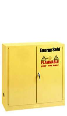 Energy Safe - Safety Cabinet (30G) - Manual 2-Door