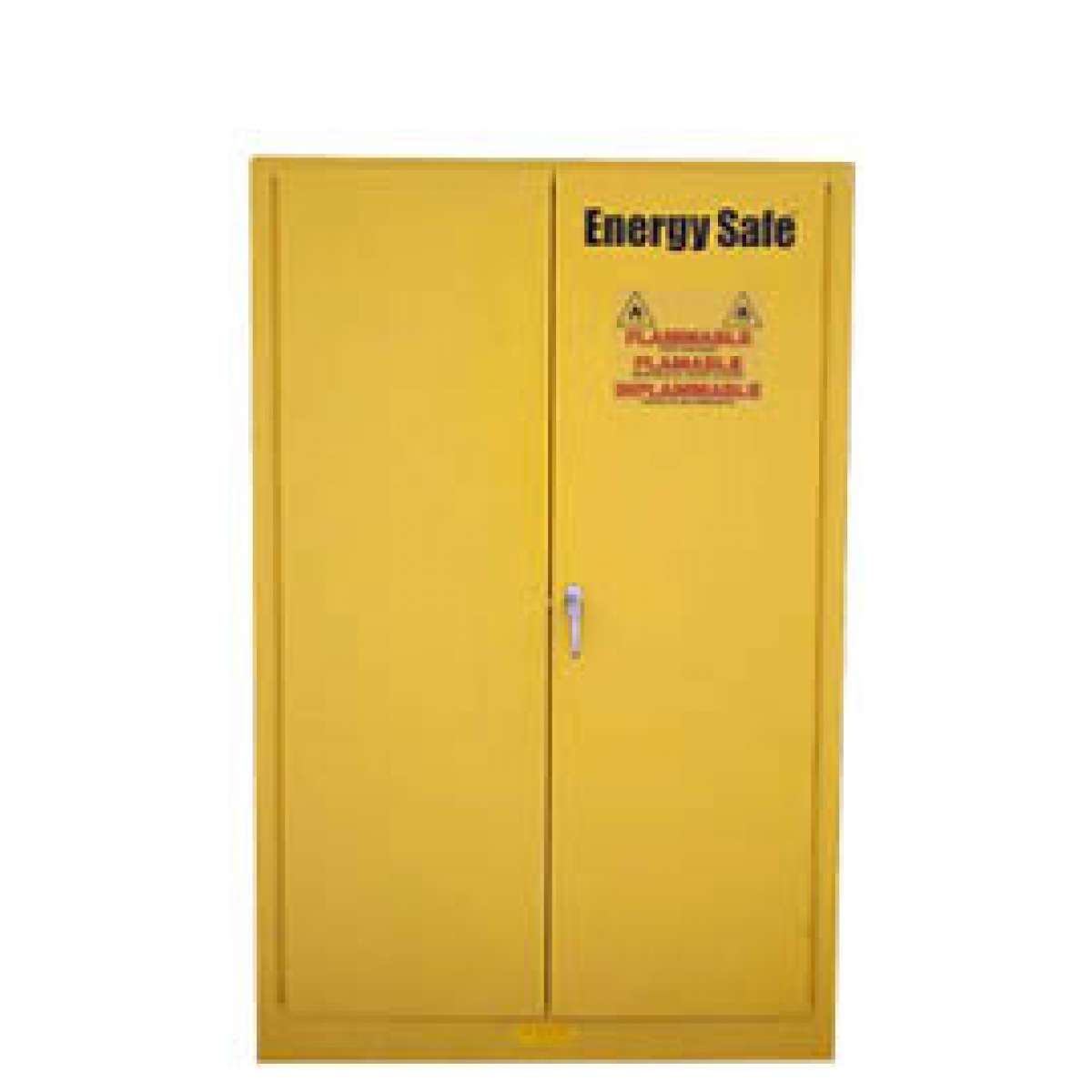 Energy Safe - Safety Cabinet (45G) - Manual 2-Door