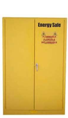 Energy Safe - Safety Cabinet (45G) - Manual 2-Door