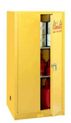 Energy Safe - Safety Cabinet (60G) - Manual 2-Door