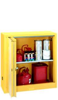 Energy Safe - Safety Cabinet (30G) - Self Closing Door