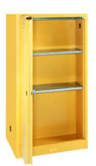 Energy Safe - Safety Cabinet (60G) - Self Closing Door
