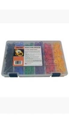 """GFP Kit G - 6 color 1/4"""""""