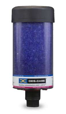 "Des-Case DC-4 Breather (4"" x 9"")"