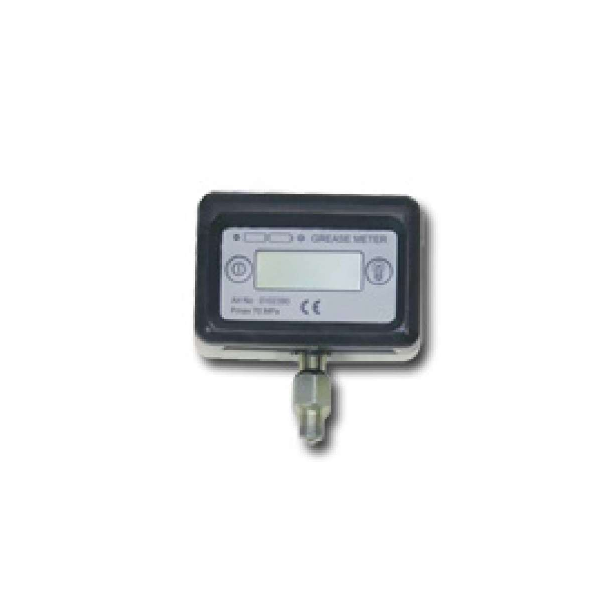 Digital Grease Meter