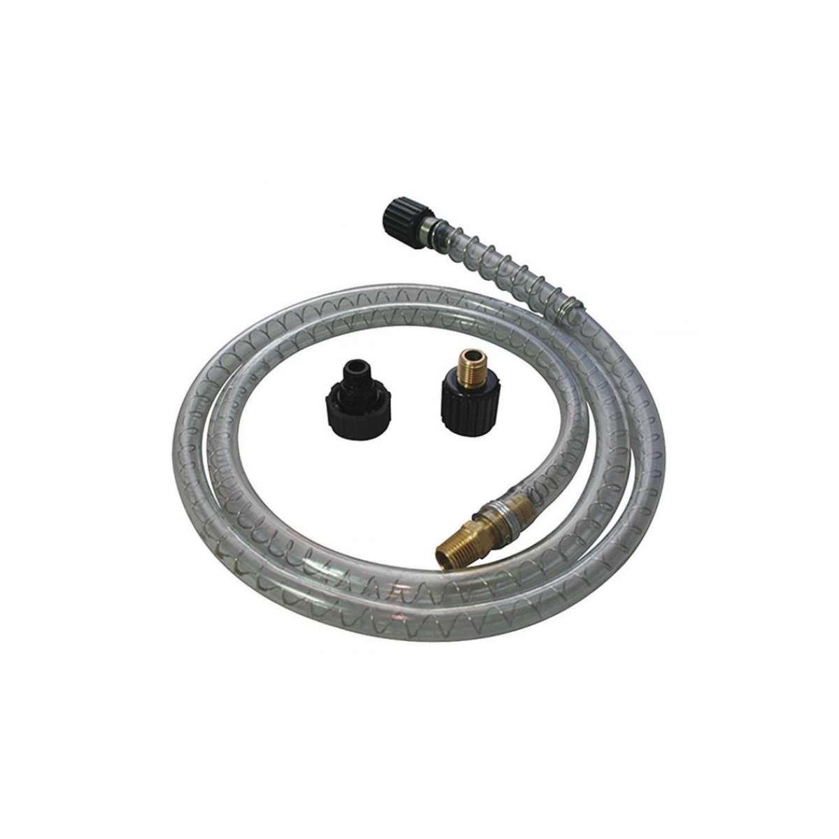 Premium Pump Quick Connect Kit (5 Foot Hose System)