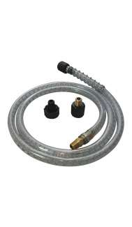 Premium Pump Quick Connect Kit (4 Foot Hose System)
