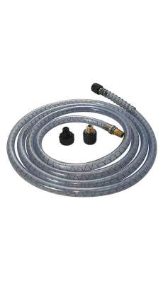 Premium Pump Quick Connect Kit (10 Foot Hose System)