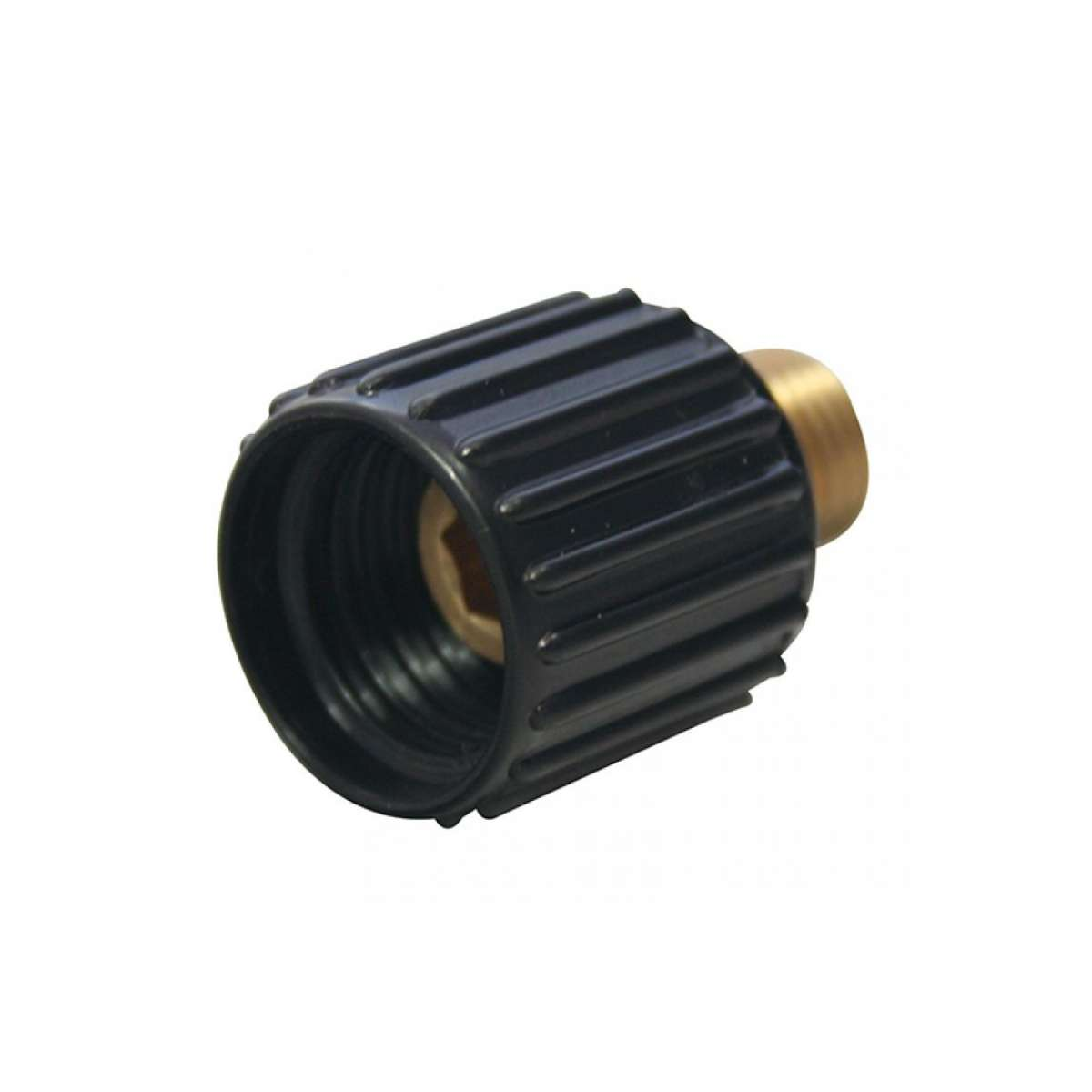 """1/4"""" NPT Male Premium Pump Adaptor Fitting with O-ring"""