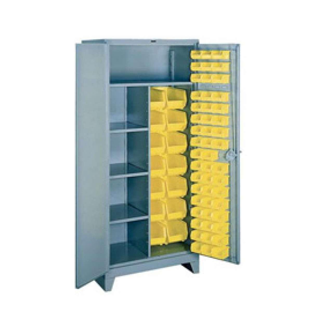 Storage Cabinet - Medium
