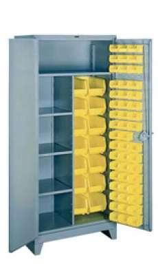 OIL SAFE - Storage Cabinet - Medium