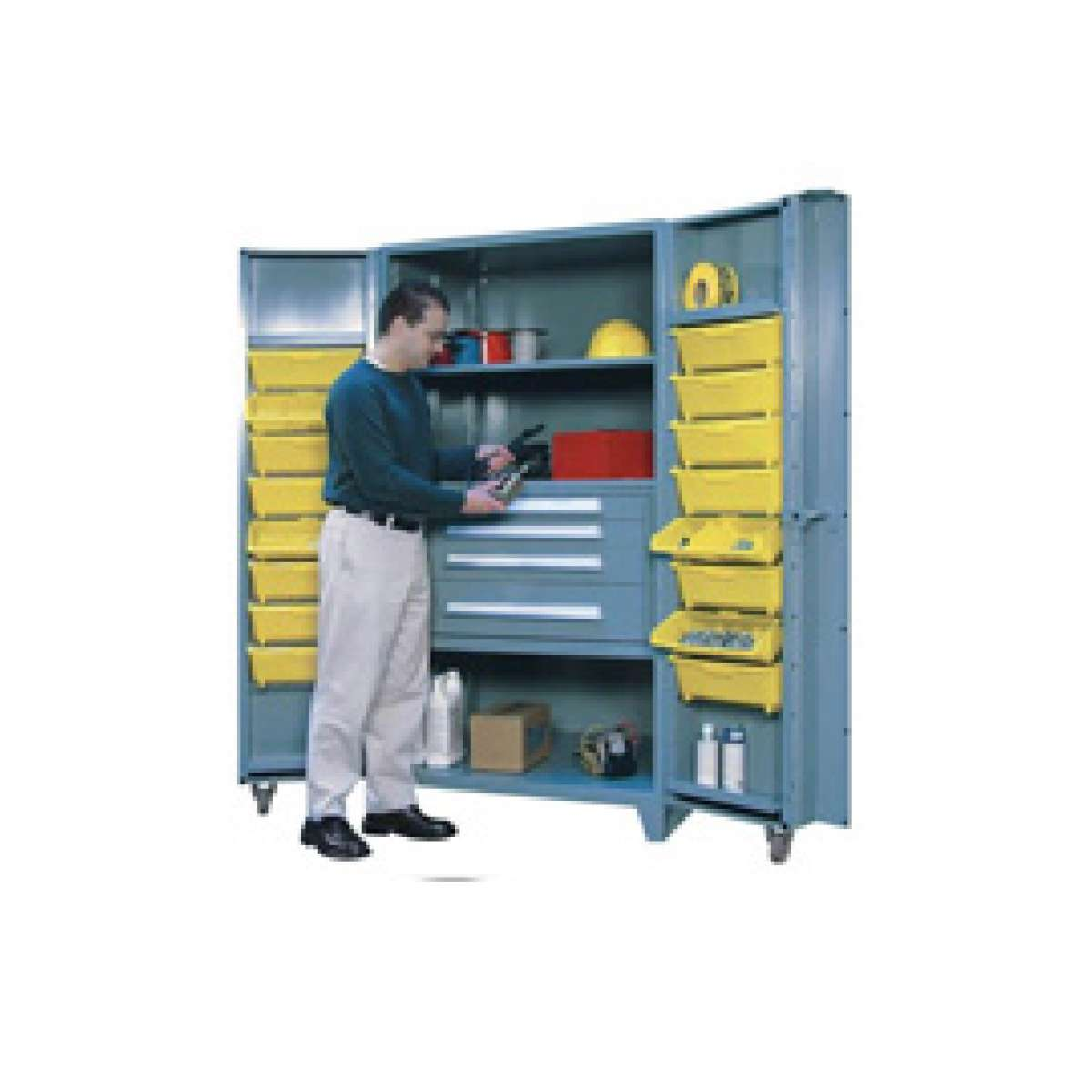 Workshop Service Cabinet