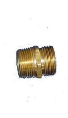 "Hose (male) to 3/4"" M-NPT"