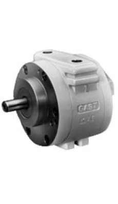 0.82 HP Gast Air Motor