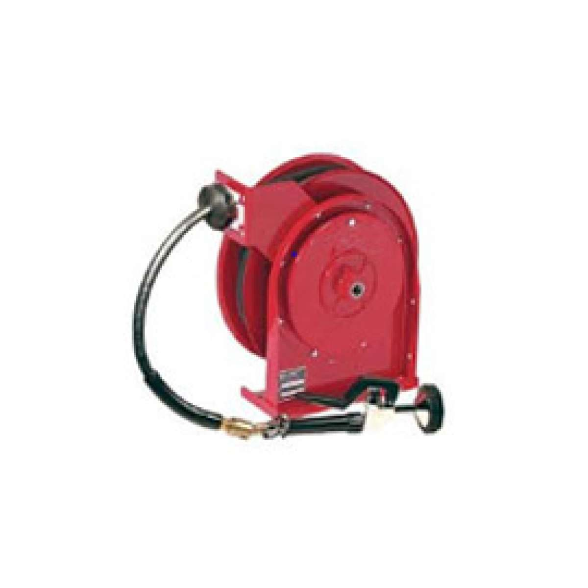 IFH 25` Retractable Reel with Control Handle