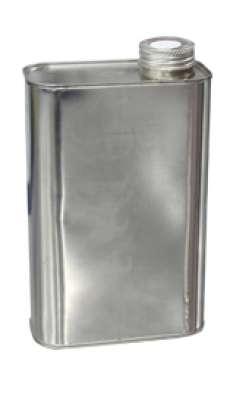 Tin Sample Bottle