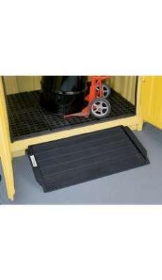 Spill Deck - Ramp