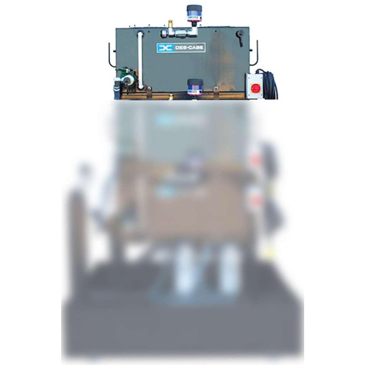 LT Series Lubricant Management System (LT-LMS)