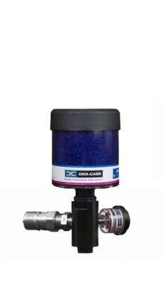 Des-Case Custom Gearbox Adapter - Black