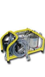 Des-Case Custom Drum Topper - Yellow