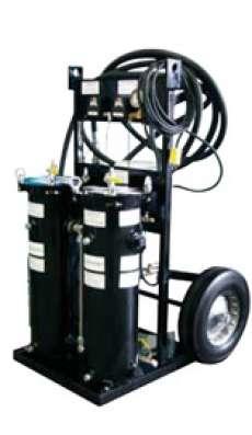 3 GPM 0.75 hp Electric Motor, 115 VAC
