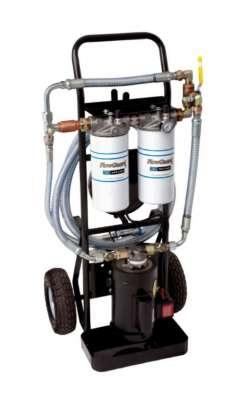 8 GPM, Air motor