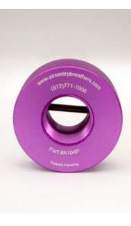 Bayonet Adapter (Purple)