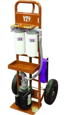 M Series Filtercart