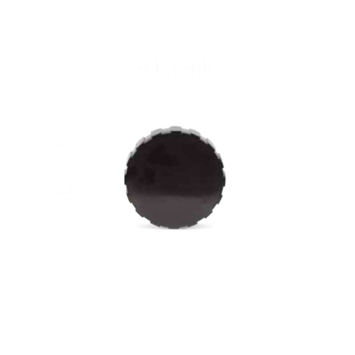 Des Case Isolink Pump Lid Cap Black
