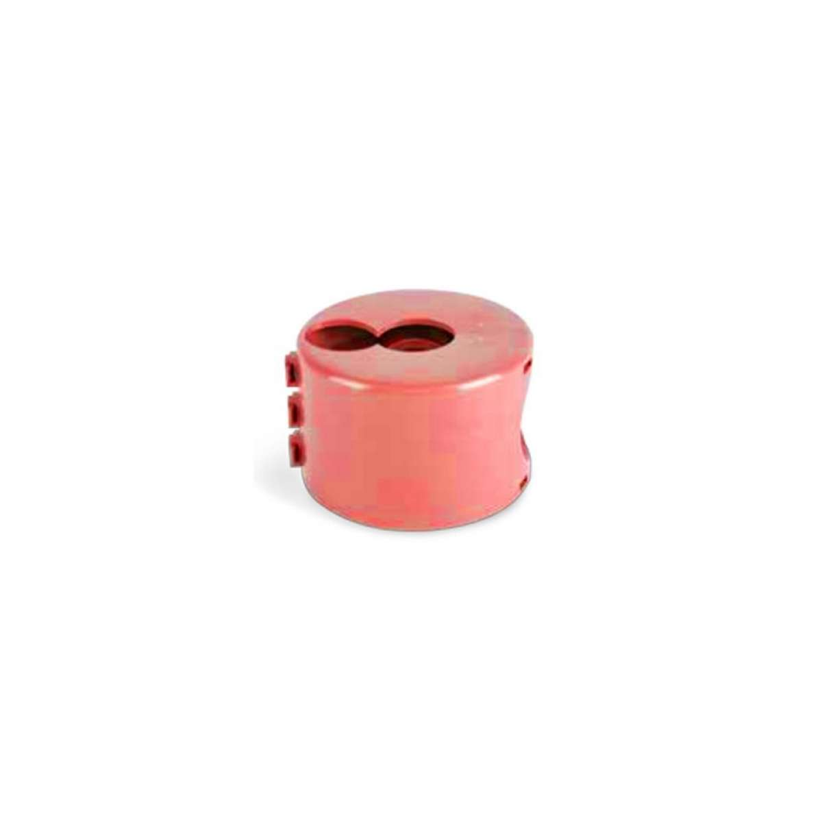 IsoLink Pump Color-Coding Ring - Red