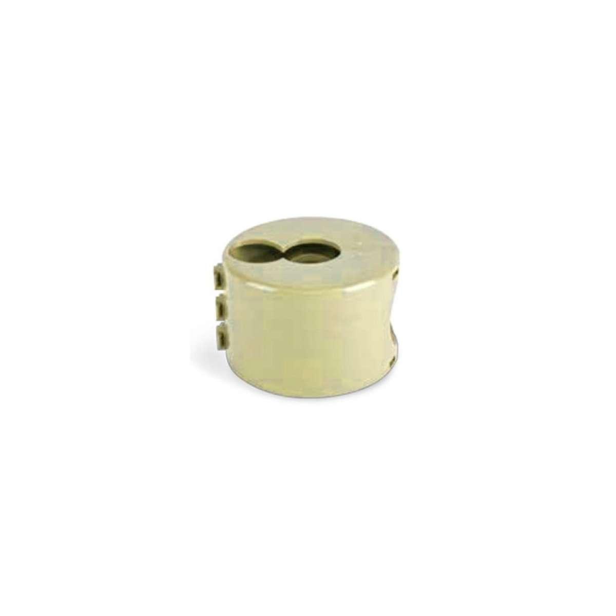IsoLink Pump Color-Coding Ring - Beige