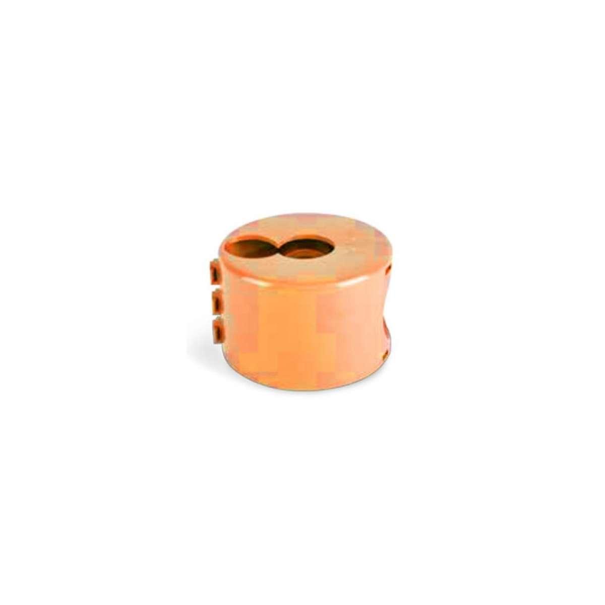 IsoLink Pump Color-Coding Ring - Orange