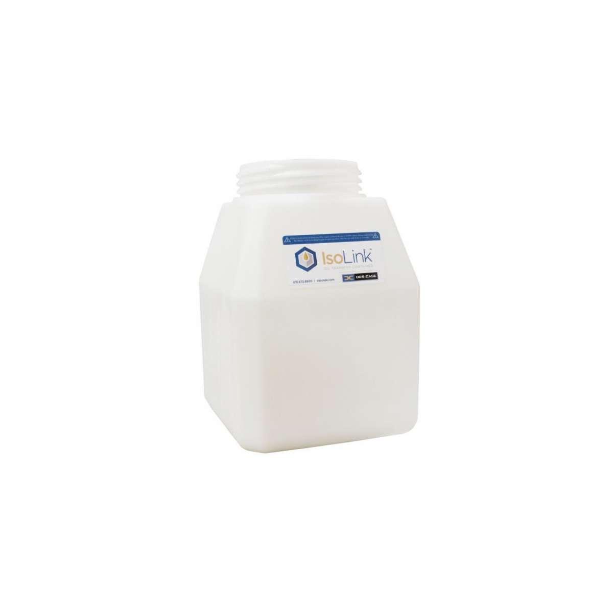 Des Case Isolink 7 Litre 1 8 Gallon Container