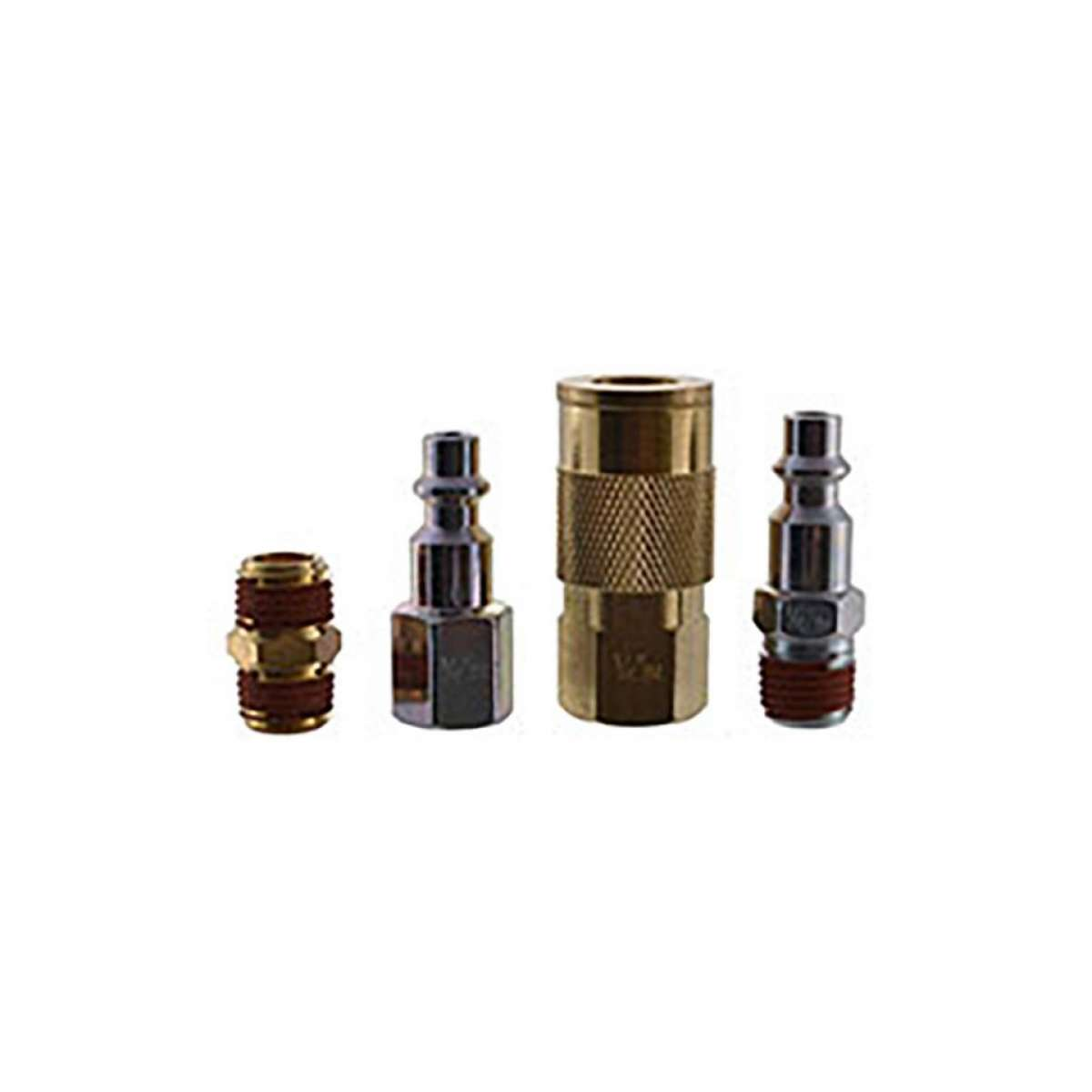 IsoLink Quick Connect Upgrade Kit
