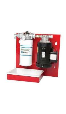 Des-Case FlowGuard Compact Panel Unit