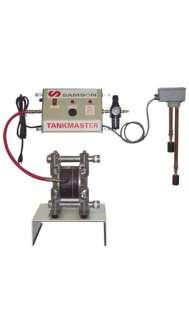 Tankmaster Waste Oil Monitor System