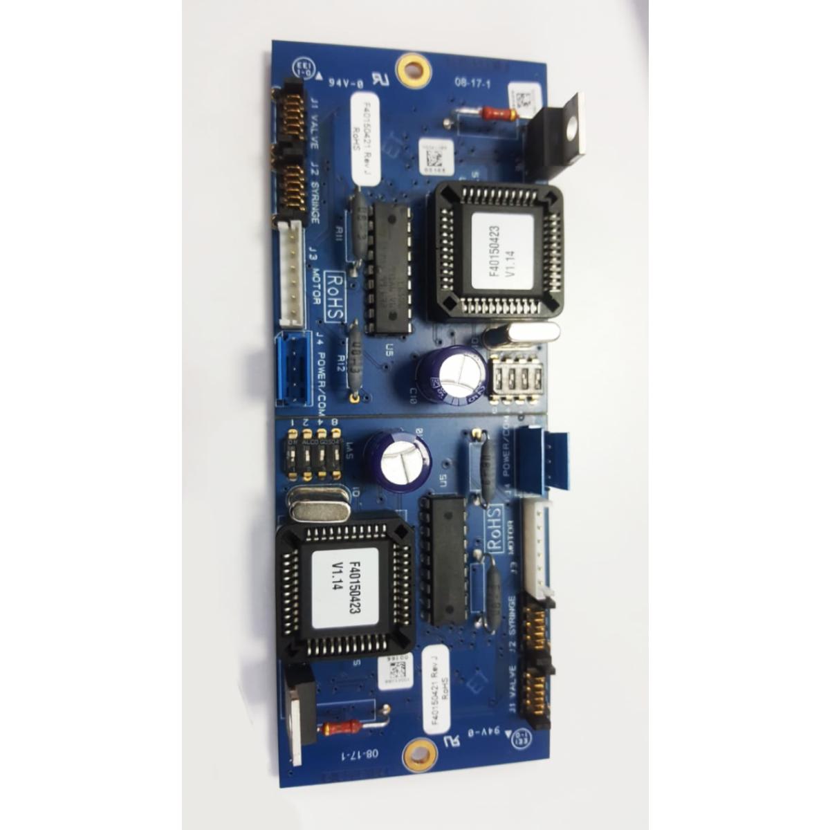 Motor Control Board, Dual (SMCB2)