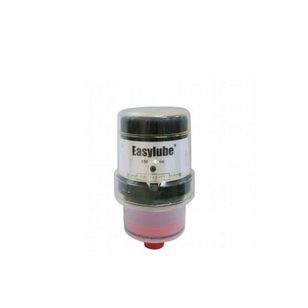 Easylube Lubricator 170 Classic Drive Unit & Protective Cover (150 ml Unit)