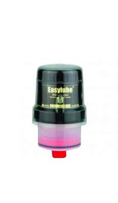 Easylube Lubricator 250 RFID Drive Unit & Protective Cover (250 ml Unit)