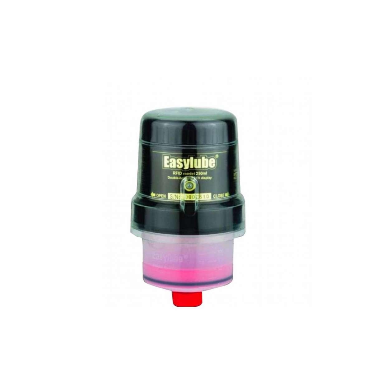 Easylube Lubricator 250 ELITE Drive Unit & Protective Cover (250 ml Unit)