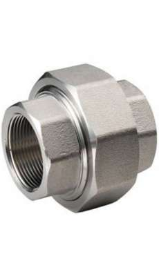 "Easylube Fitting 1/8"" (F) x 1/8"" (F) UNION"