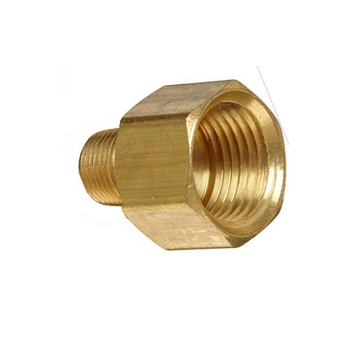 "Easylube Fitting 1/2"" (F) x 1/4"" (M) STRAIGHT"
