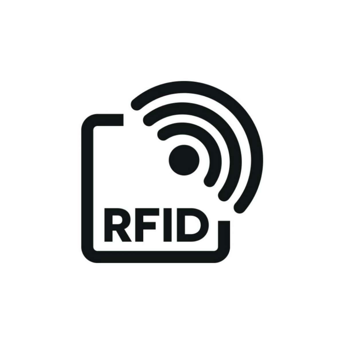 Easylube RFID TAG SINGLE (CARD TYPE)