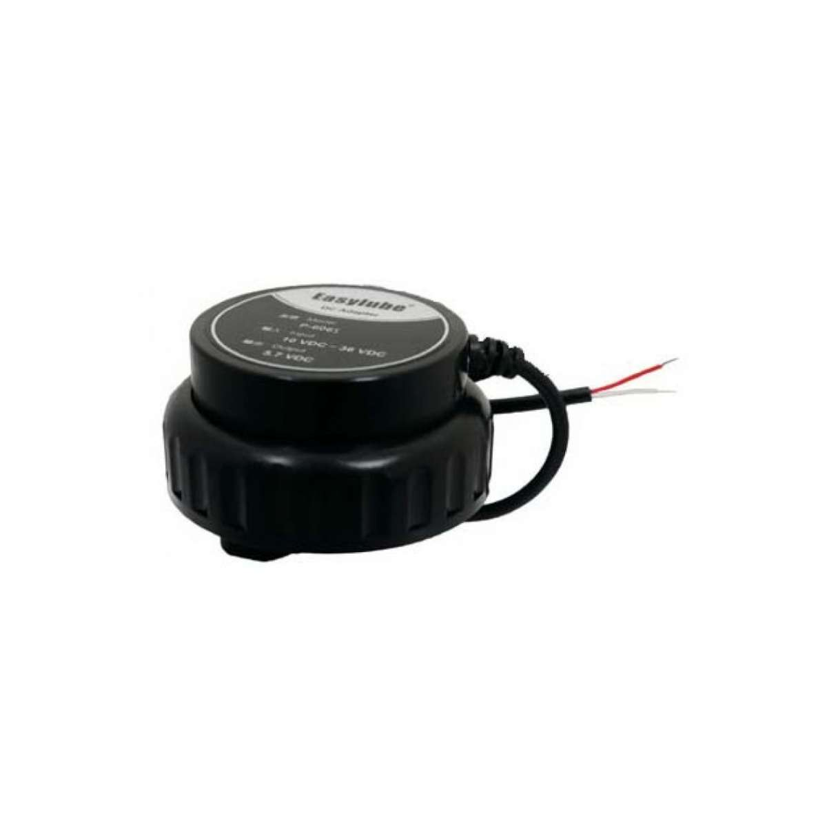 Easylube POWER SUPPLY ADAPTOR DC 10V - 36V (FOR 150ml UNITS)