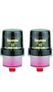 Easylube RFID STARTER KIT 250ML REMOTE MOUNT (2x EASYLUBES)