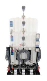 LT Series Lubricant Management System (LT-LMS) - Lower Unit